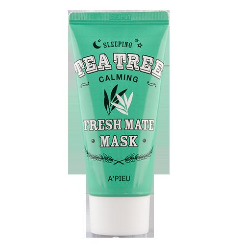a pieu fresh mate mask review