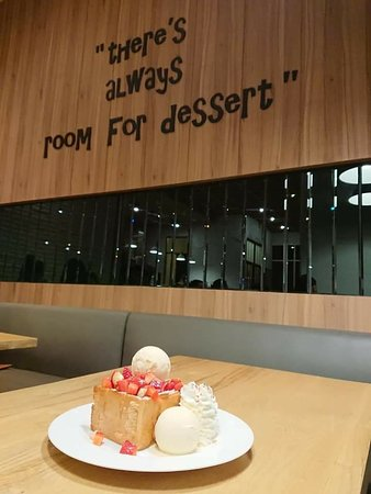 after you dessert cafe review