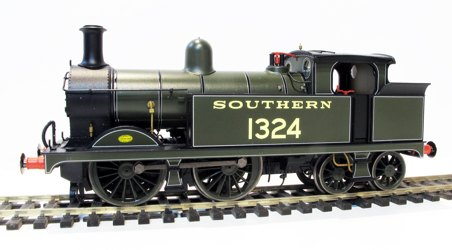 hornby railroad class 31 review