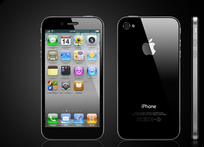 apple iphone 5 64gb review
