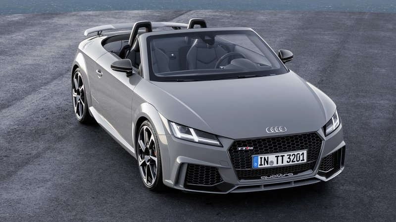 audi tt roadster review 2012