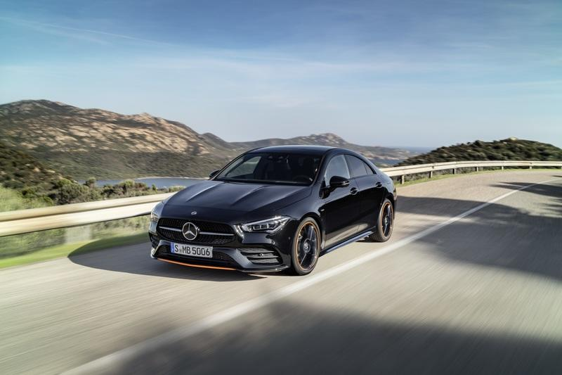 cla 45 amg review top gear