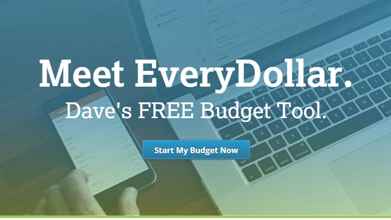dave ramsey budget app reviews
