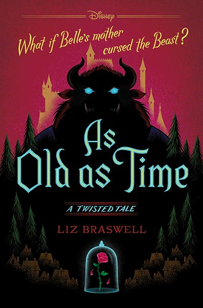as old as time book review