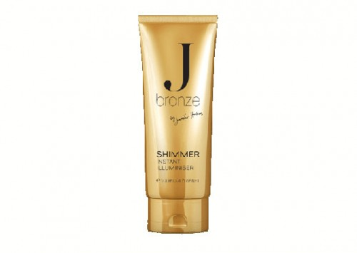 j bronze shimmer instant illuminiser review