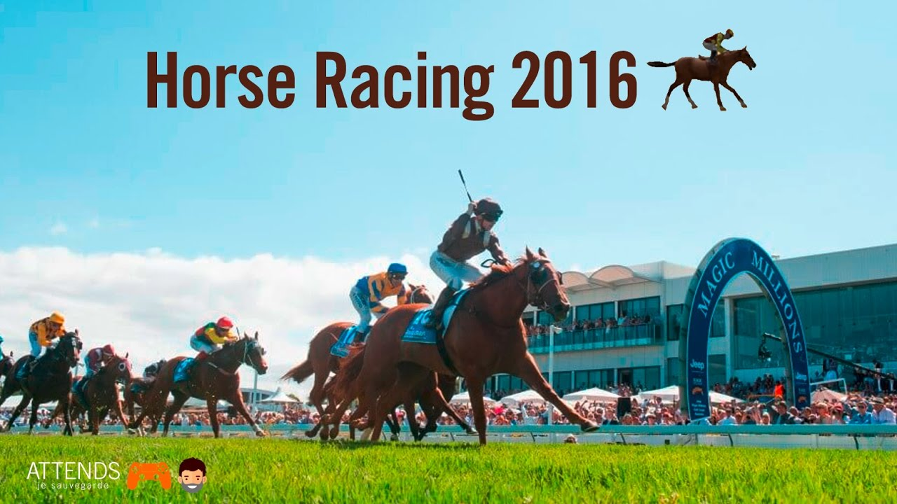 horse racing 2016 ps4 review