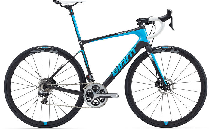 giant defy sl 0 2016 review