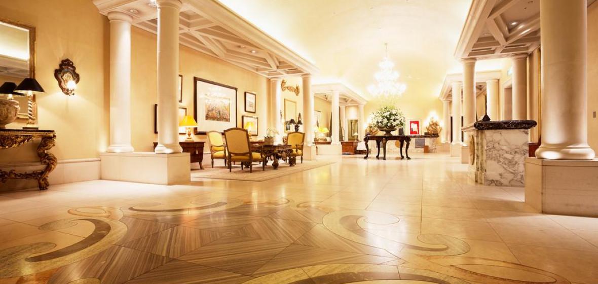 hotel hankyu international osaka review