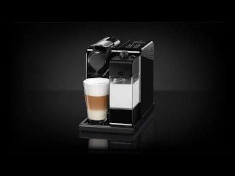 delonghi nespresso lattissima touch review