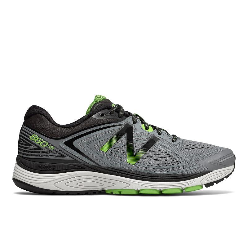 new balance 860v8 mens review