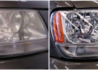best headlight restoration kit review