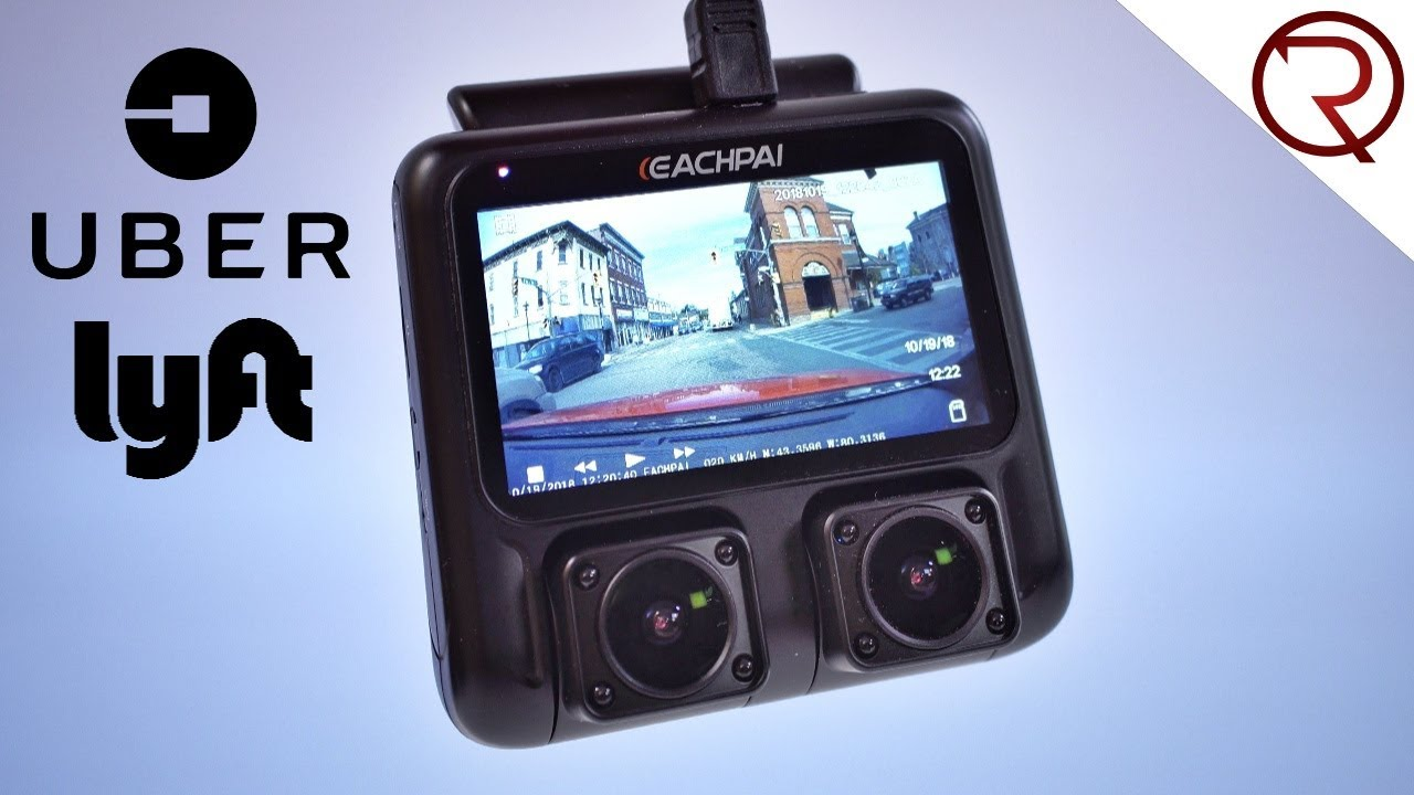dash cam dual camera review