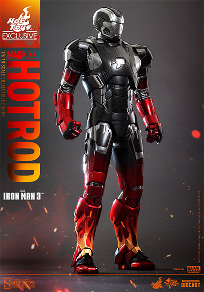 hot toys iron man mark 1 2.0 review