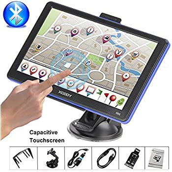 garmin nuvi 465t truck sat nav reviews