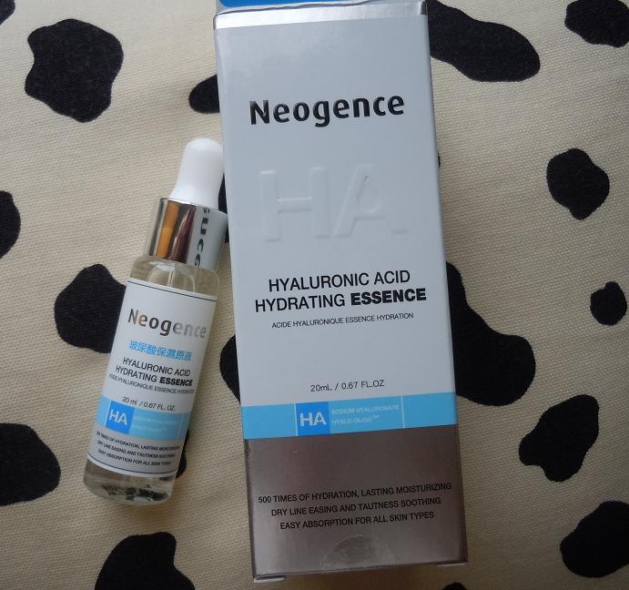 esmi hyaluronic hydrating serum review