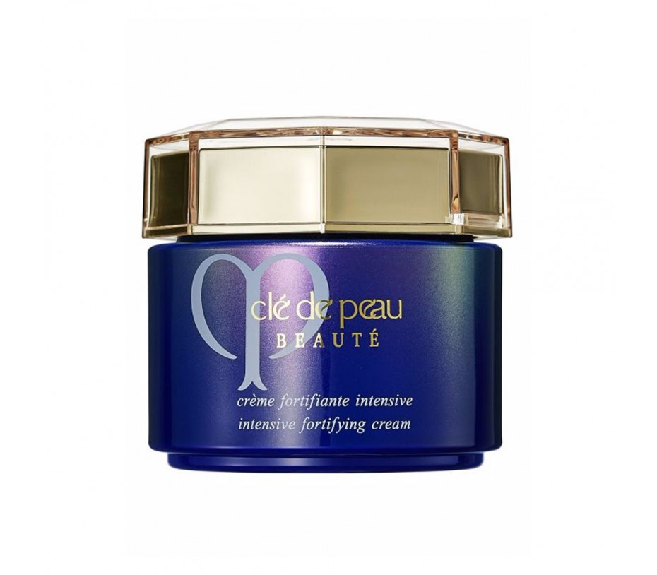 cle de peau intensive fortifying emulsion review