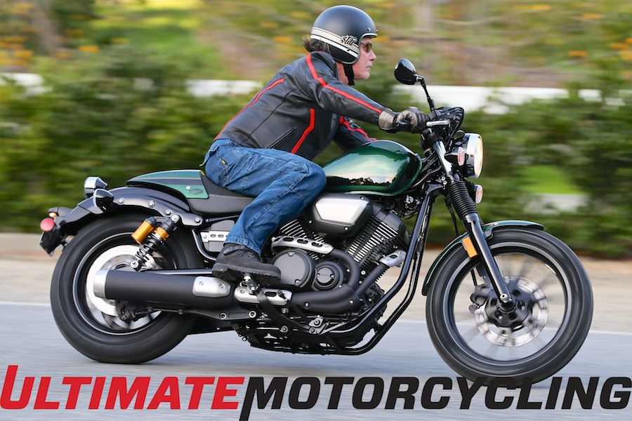 2014 yamaha star bolt review