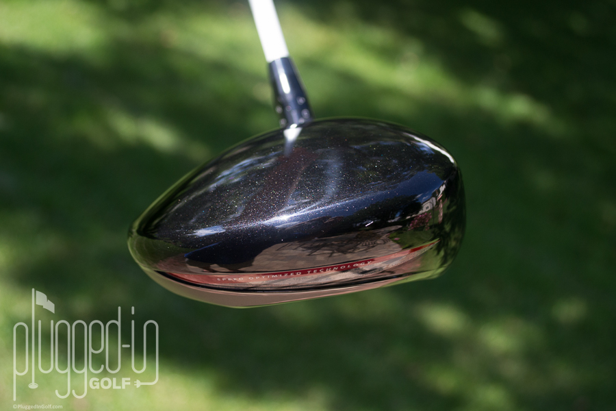 callaway v series driver review golfwrx