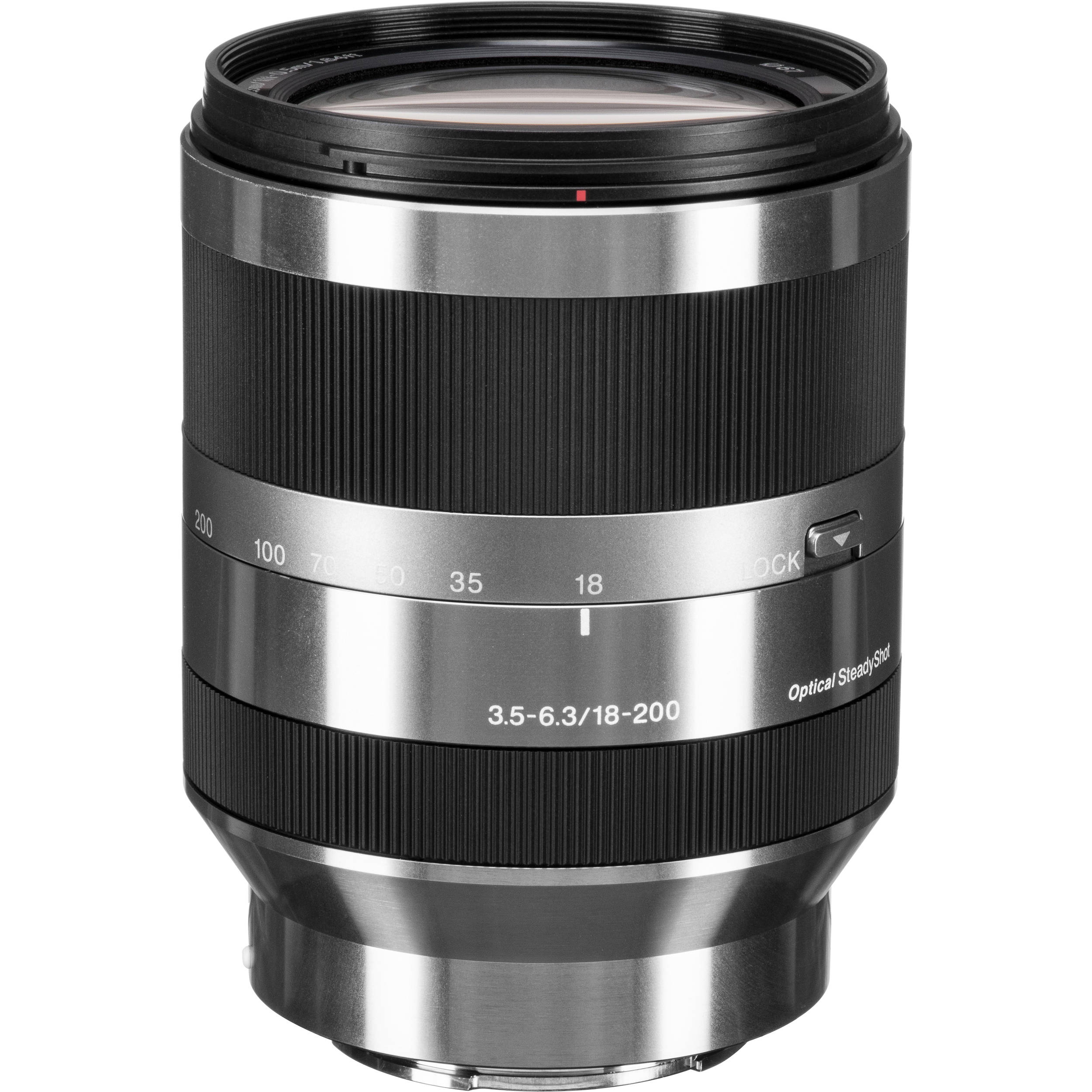 sony e mount lenses review