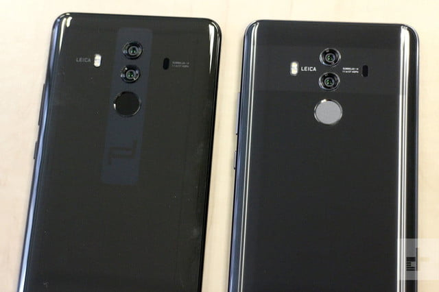 huawei mate 10 porsche design review