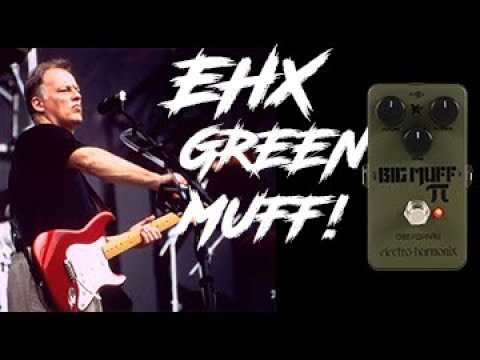 ehx green russian reissue review