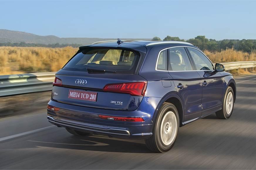 audi q5 diesel review canada