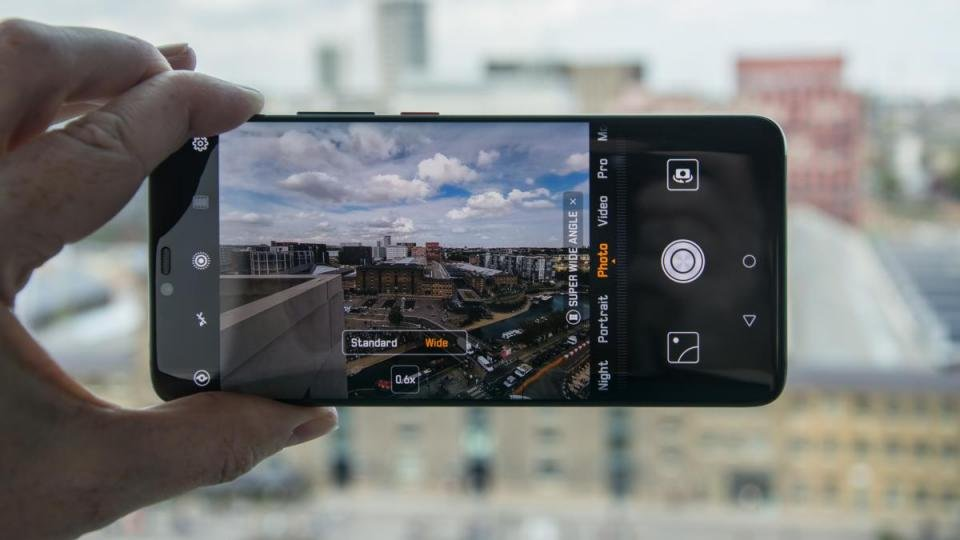 best camera phone review 2017