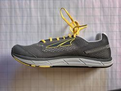 altra intuition 4.0 review