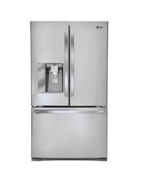 lg 668l side by side refrigerator reviews