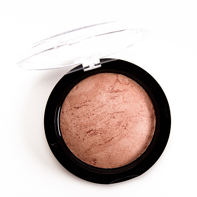 cover fx bronzer suntan review