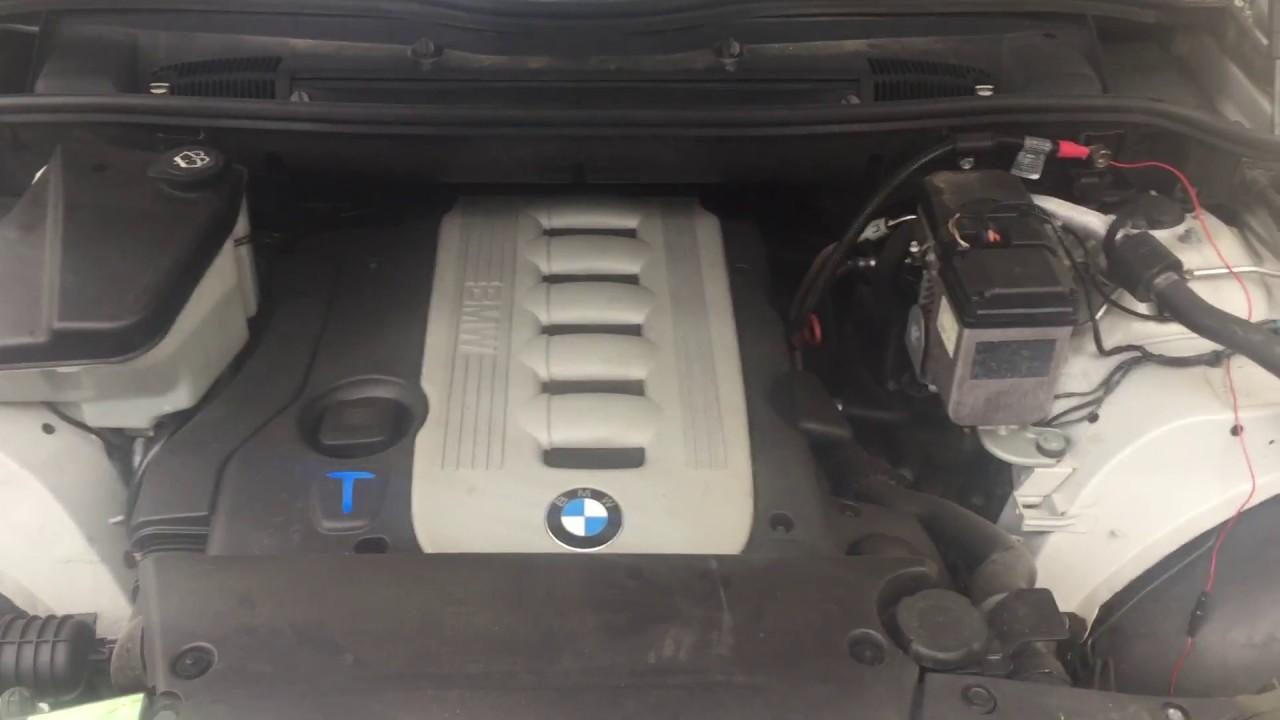 bmw 3.0 diesel engine review