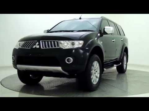 2011 mitsubishi pajero diesel review