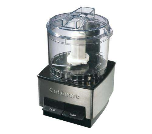 cuisinart dlc1ssru mini food processor review