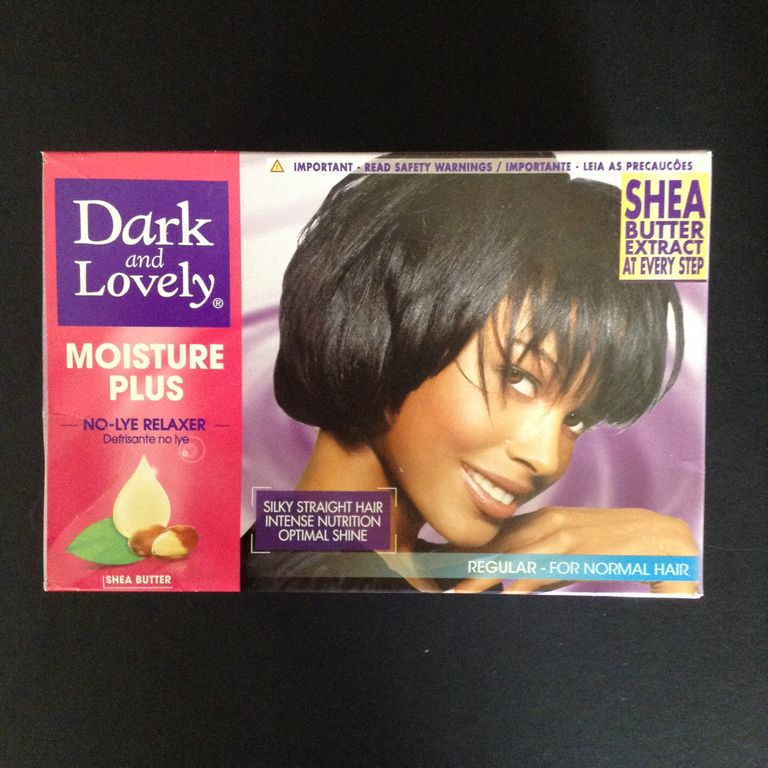 dark and lovely moisture plus reviews