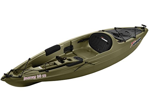 sit on top fishing kayak reviews