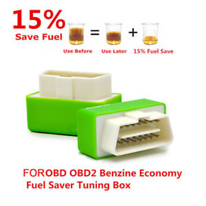 eco obd2 chip tuner fuel saver review
