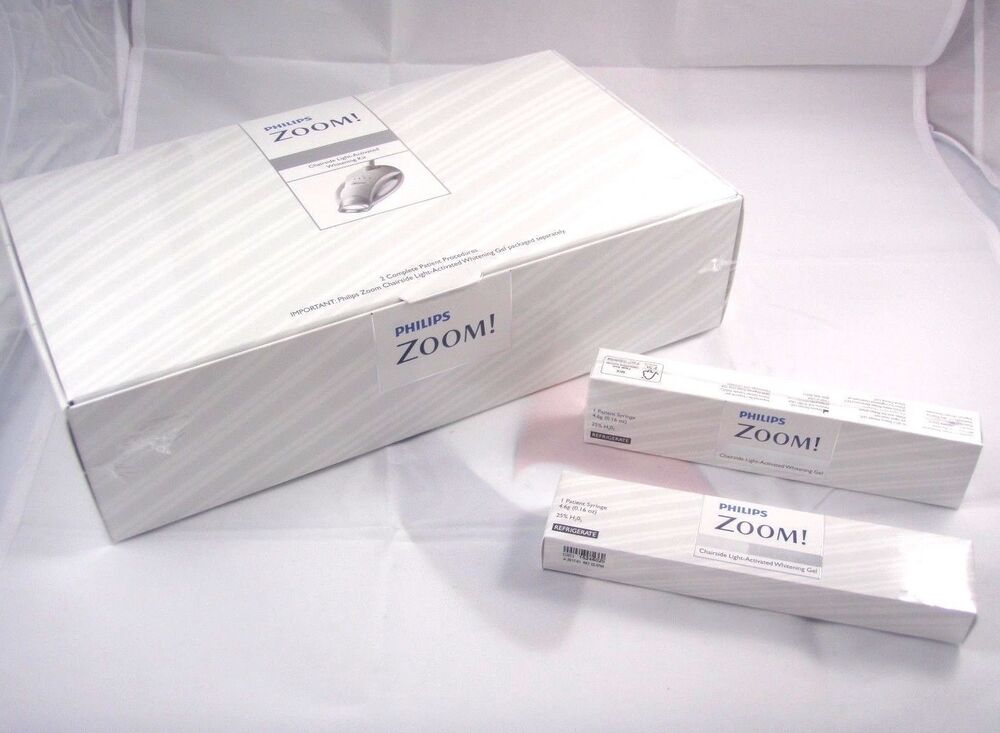 philips zoom whitening home kit reviews