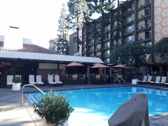the garland hotel los angeles reviews