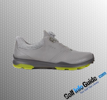 ecco hybrid golf shoes review