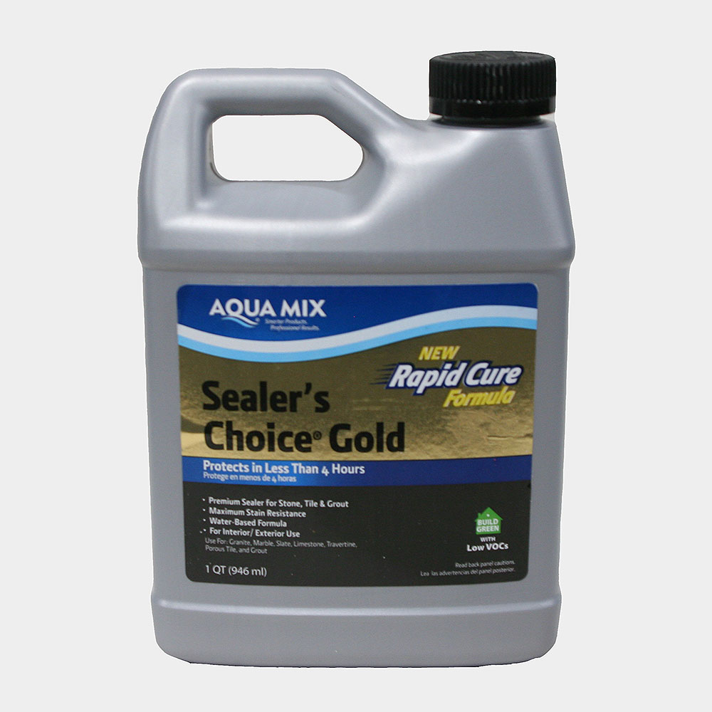 aqua mix sealers choice gold reviews