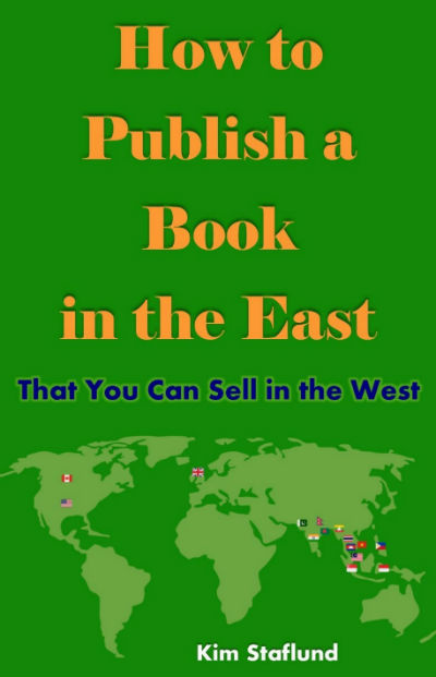 how to publish a book review