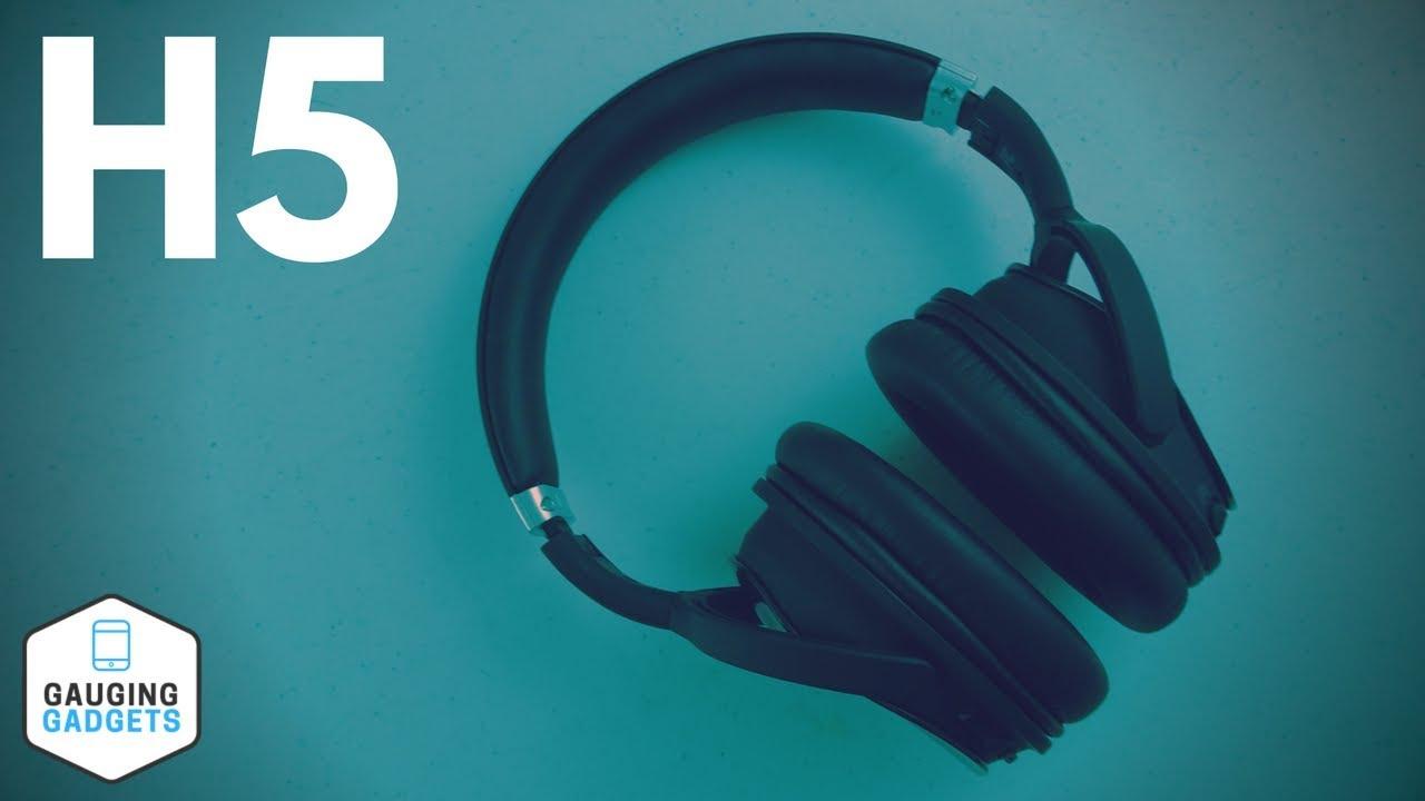 jaycar noise cancelling headphones review