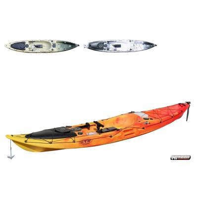 rtm k largo kayak review