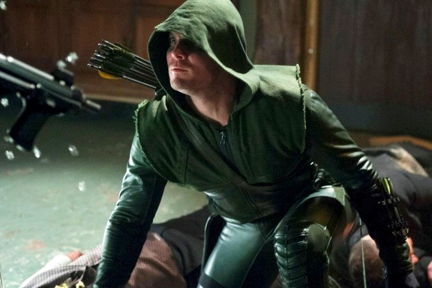 arrow season 2 episode 23 review