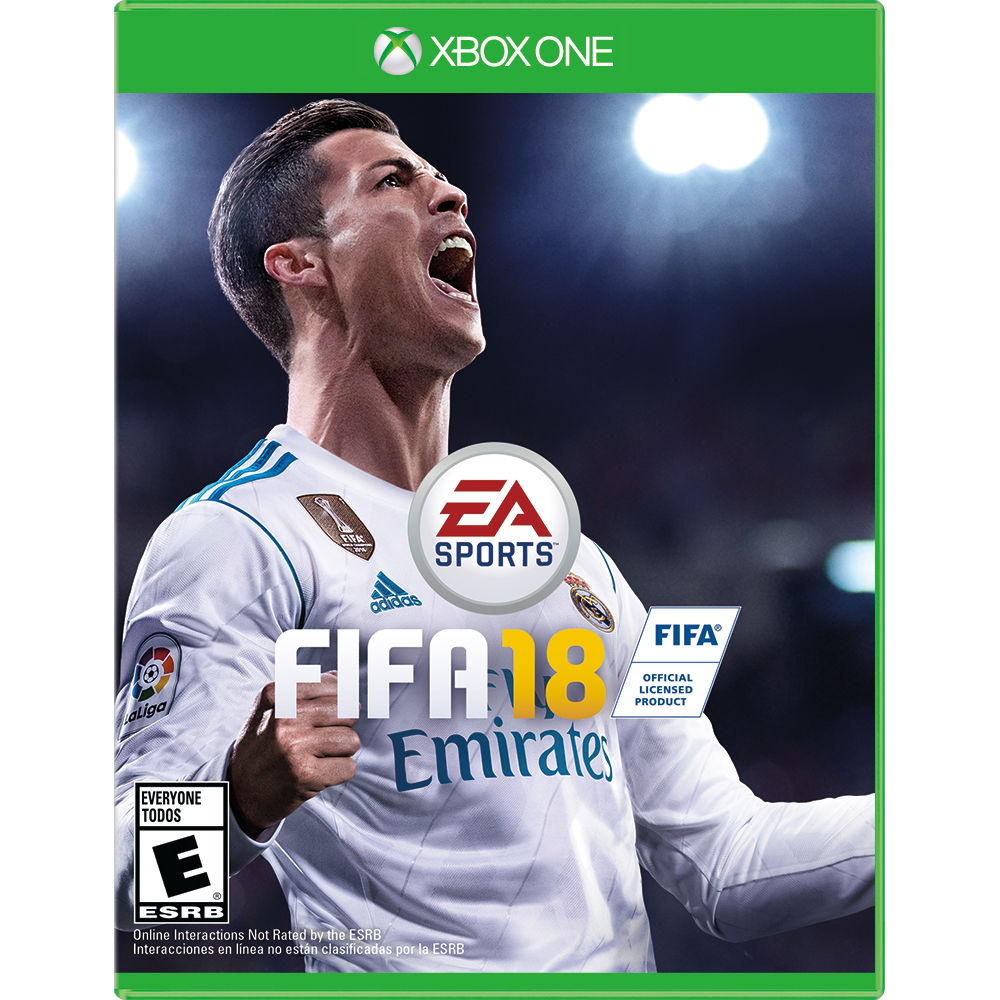fifa 18 xbox 360 review