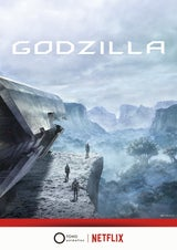 godzilla planet of the monsters review