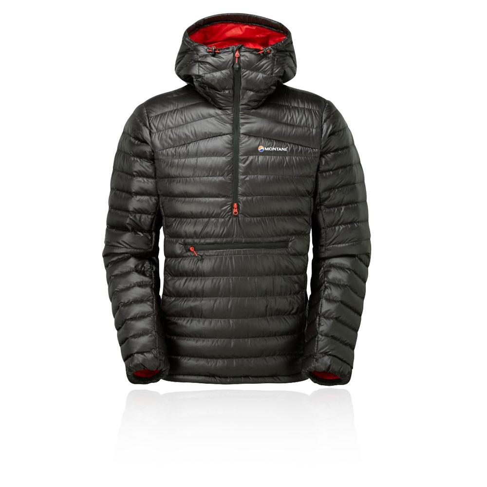 montane featherlite down jacket review