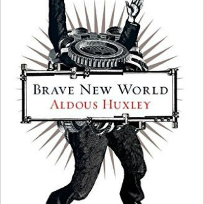 aldous huxley brave new world review