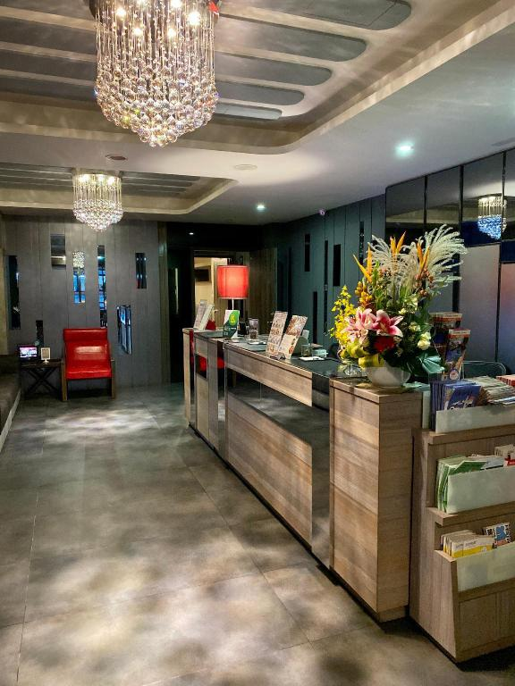 beauty hotel b7 taipei review
