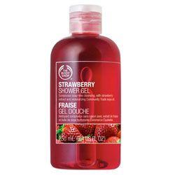 body shop pomegranate range review